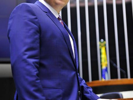 Beto Rosado ignora Mineiro e diz que vai votar para presidência da Câmara