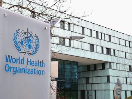 """""""Não esperem por vacinação contra a Covid-19 até o início de 2021"""", diz OMS"""
