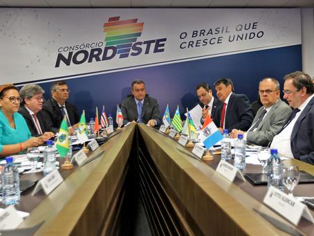 CPI da Covid mira Consórcio Nordeste e governadores terão que explicar gastos