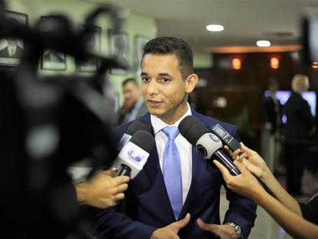 Justiça Eleitoral decide pela aprovação das contas de campanha de Allyson Bezerra
