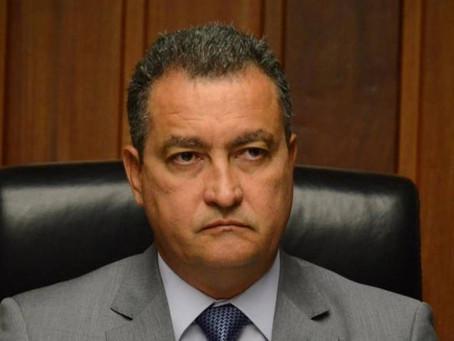 Governador da Bahia pede liberação de vacina russa sem aval da Anvisa