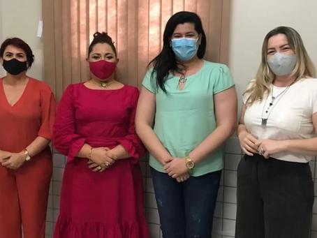 Pau dos Ferros faz parceria com a Ufersa e deve receber vacinas da Pfizer com antecedência