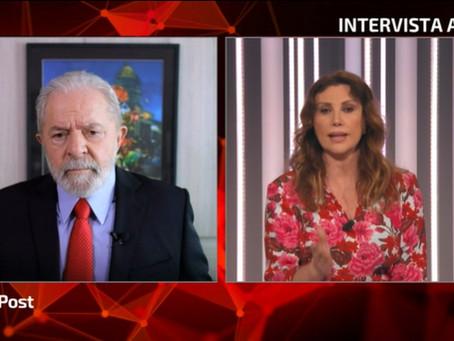 Lula pede desculpas 'ao povo italiano' por não ter extraditado Battisti