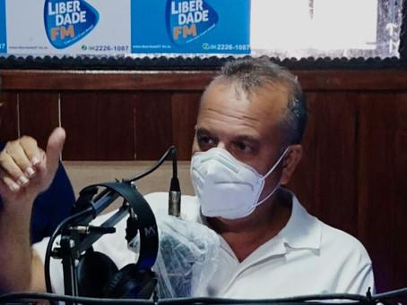 Ministro denuncia que Fátima retirou R$ 20 milhões da Oiticica e cobra reposição