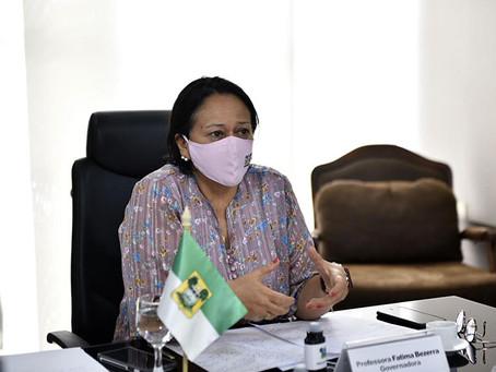 Governadora do RN lamenta morte do prefeito de São Paulo, Bruno Covas