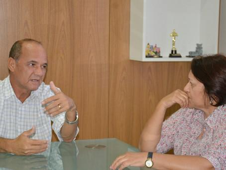 Prefeito de Parnamirim nega voto a Fátima e apoia Rogério Marinho para Senado
