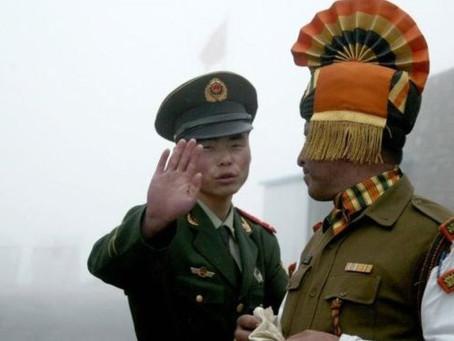 'Confronto violento' entre China e Índia deixa 63 soldados mortos no Himalaia