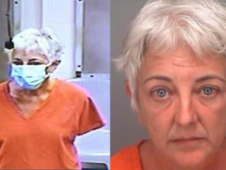 Professora é presa por borrifar desinfetante em alunos que usavam máscara errado