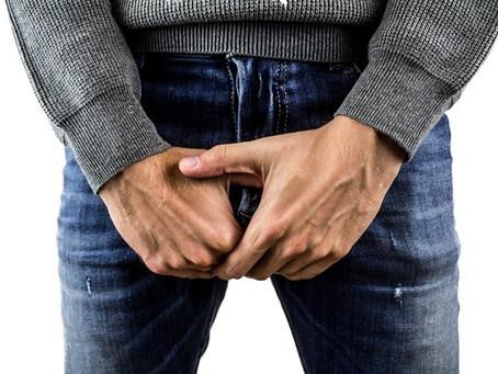 Covid-19 pode diminuir tamanho do pênis, diz estudo