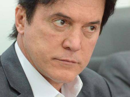 TRE suspende direitos políticos de Robinson Faria por 8 anos