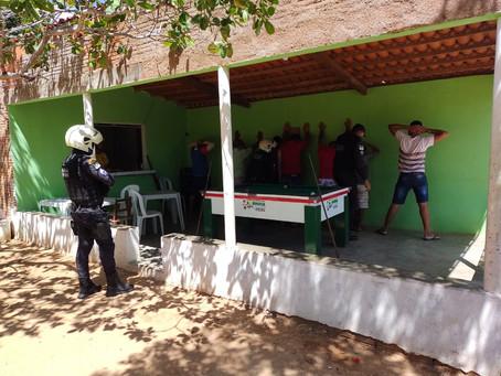 Polícia Militar intensifica patrulhamento na área rural do município de Venha Ver/RN