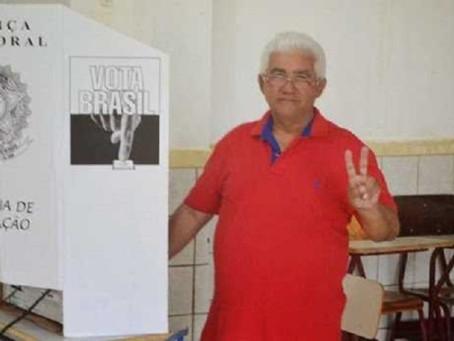 Ex-prefeito de Pedra Grande morre em acidente na RN-120