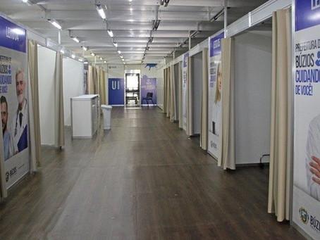 Búzios (RJ) aposta em diagnóstico precoce de covid e zera internações