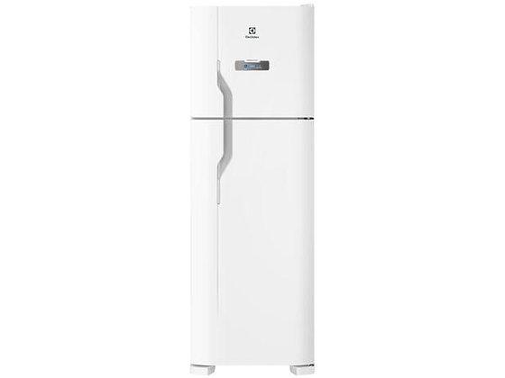 Geladeira/Refrigerador Electrolux Frost Free - Duplex 371L DFN41 Branca