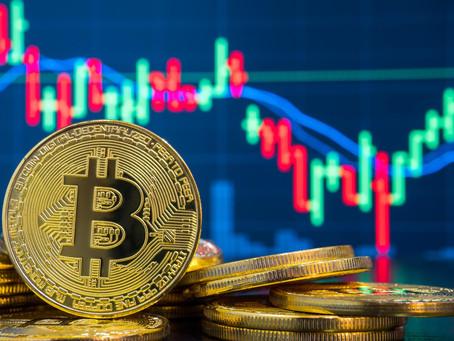 Bitcoin ultrapassa 30 mil dólares pela primeira vez em sua história