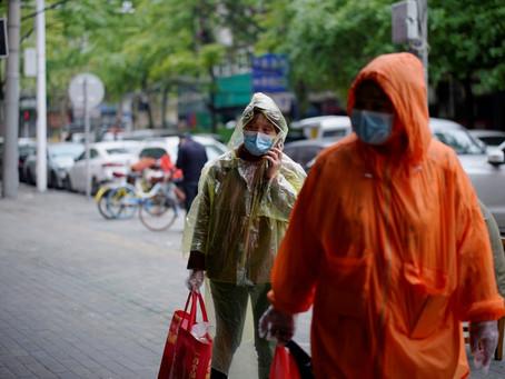 Embaixada da China relata pneumonia 'mais mortal que a Covid-19'