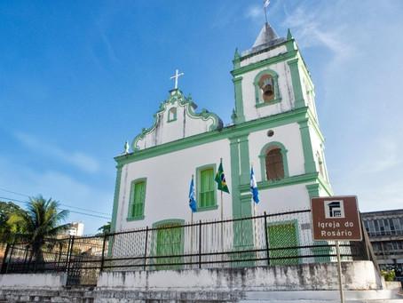 Bandidos arrombam igreja três vezes em menos de um mês