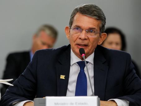 Bolsonaro anuncia novo presidente da Petrobras