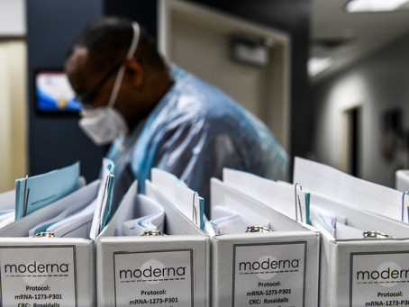 Funcionário de hospital danifica propositalmente 500 doses de vacina contra Covid-19 nos EUA
