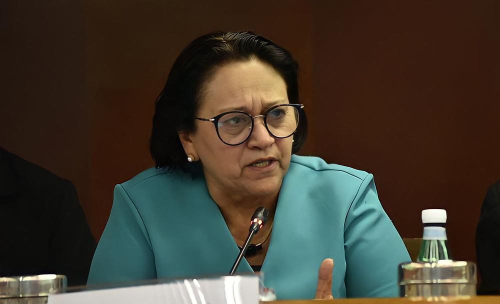 Governo Fátima quer empréstimo de 36 milhões de dólares junto ao BID