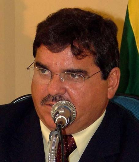 Covid: em estado grave, ex-presidente da Câmara de Mossoró está na UTI
