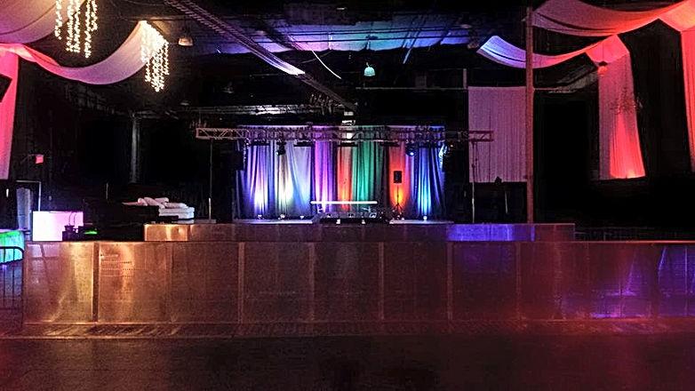 Lighting Setup