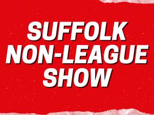 Academy Director on Suffolk Non-League Show