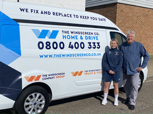 'One Club' confirmed as The Windscreen Company increases club sponsorship deal.
