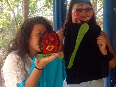 Peer Health Education, Las Estrellas Suchitoto, El Salvador