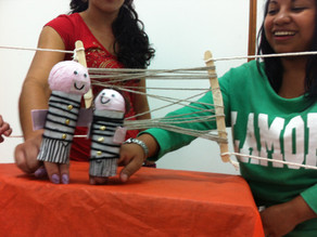 Creative Teacher Workshops: Fundacion Paiz, Guatemala City, Guatemala