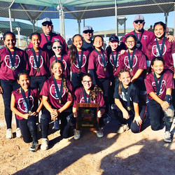 TCS 2018 Best of West Champs