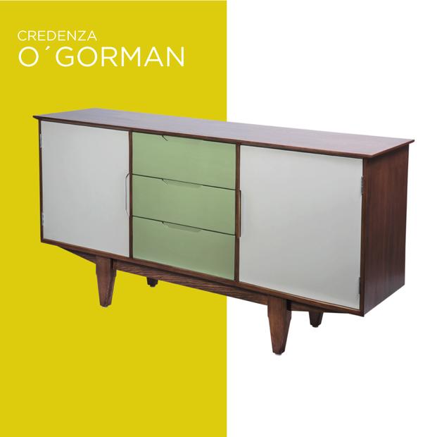 Credenza O'Gorman
