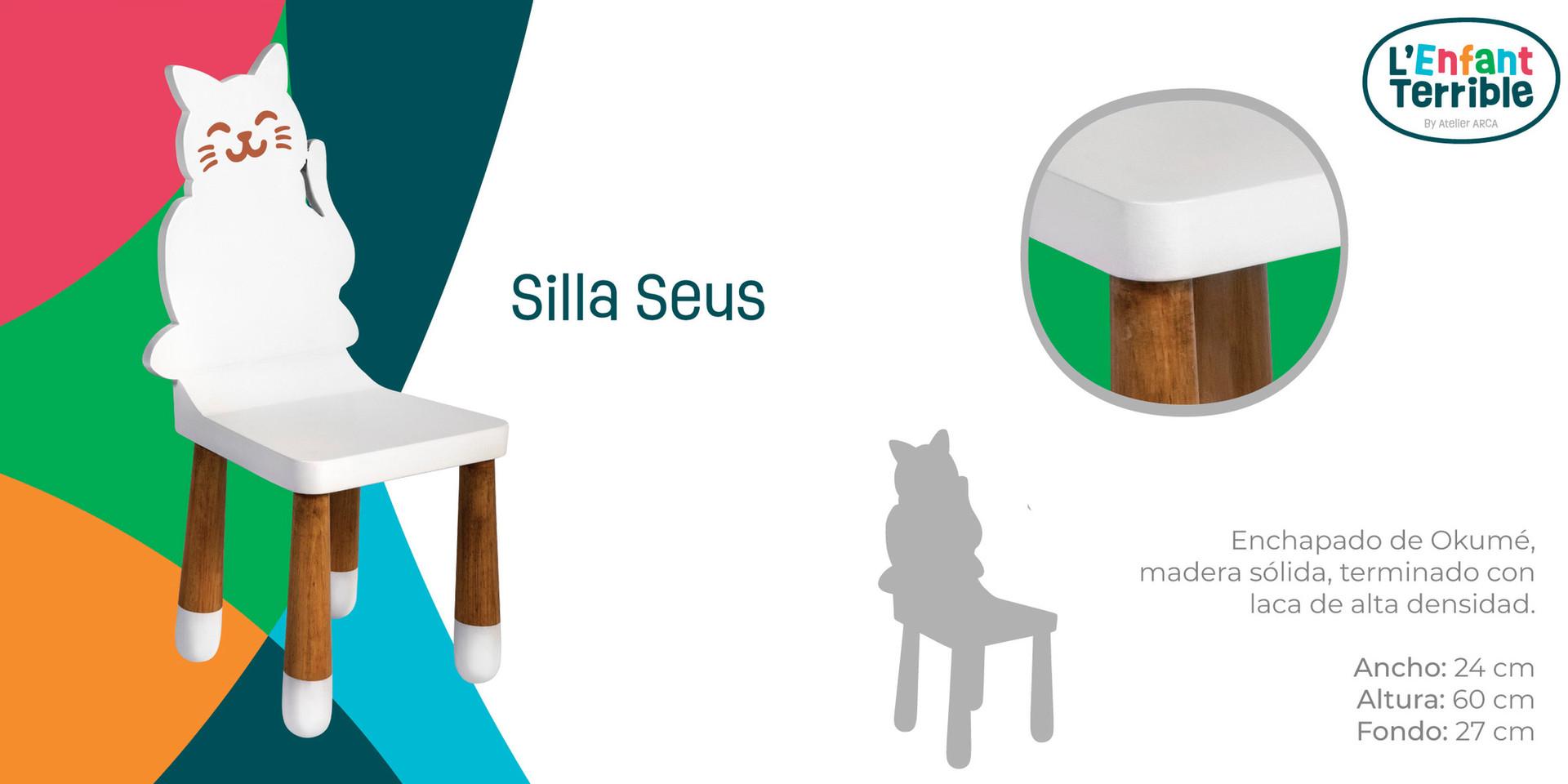 Silla Seus