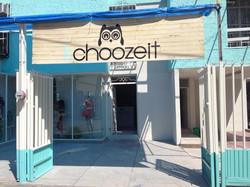 Proyecto Kchoozeit