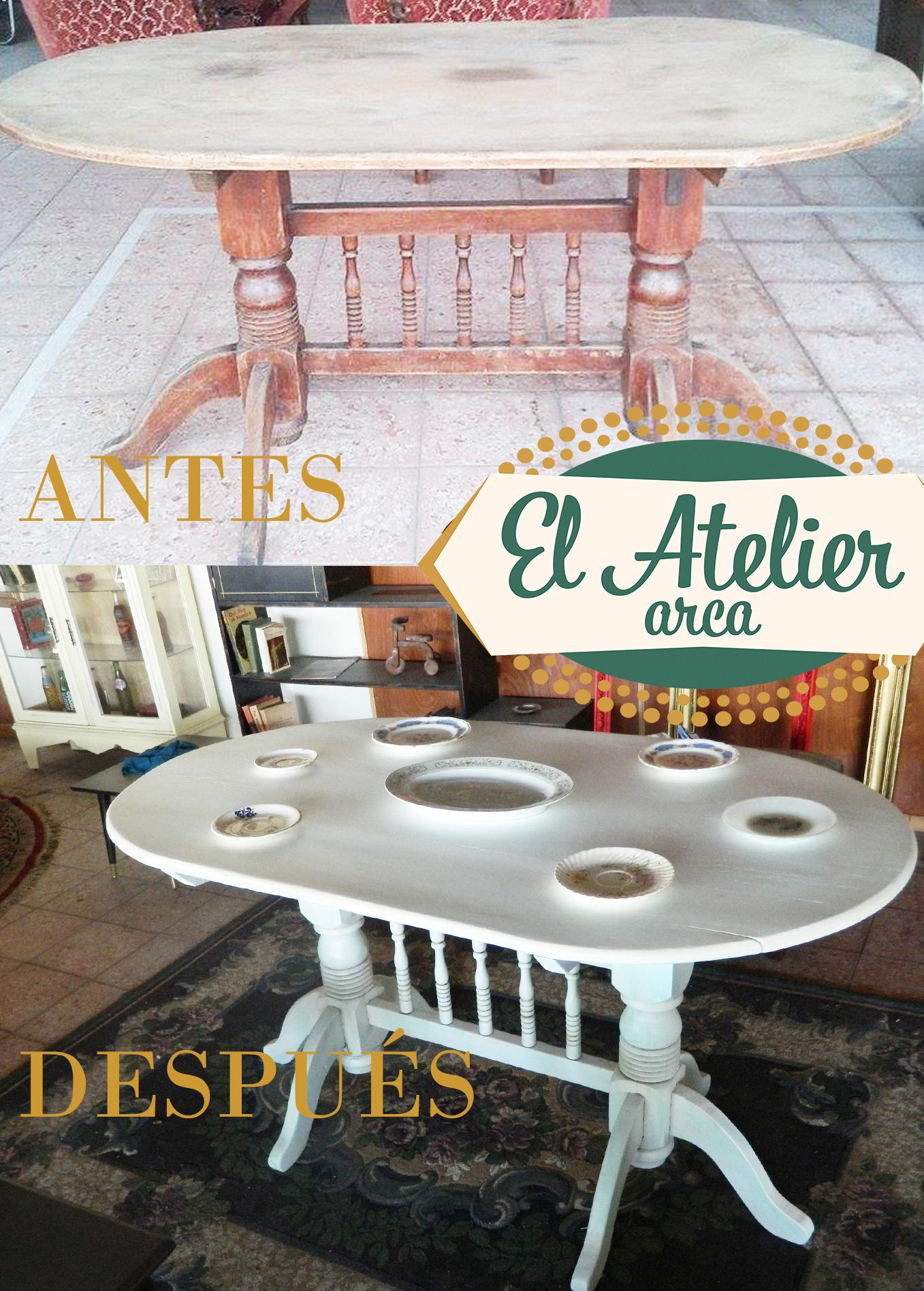 #Arte #Restauración #Ambientación #Creación