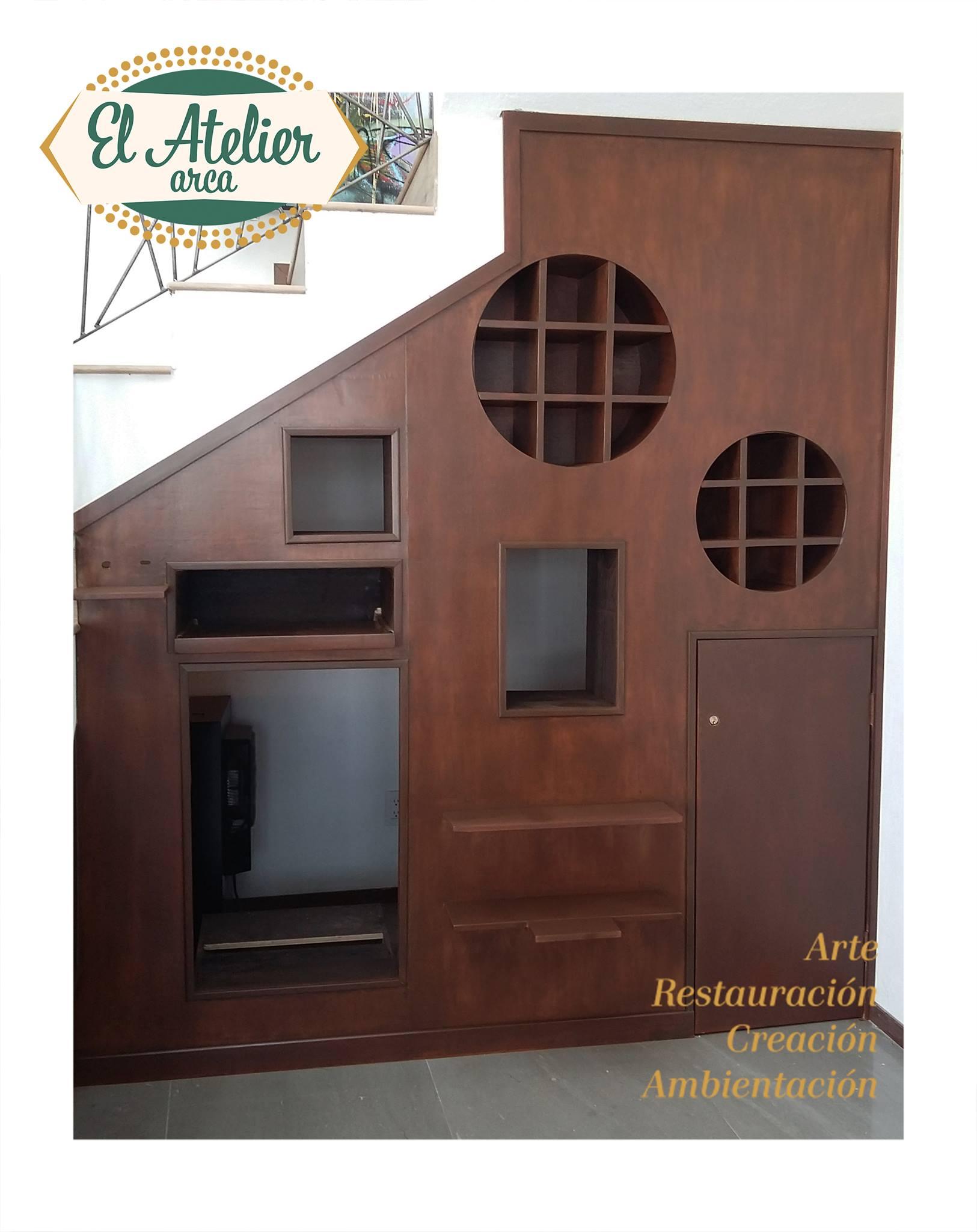 mueble/modular