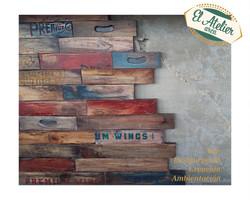 Decapado Premium Wings
