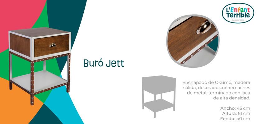 Buró Jett