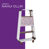 Librero Nahui Ollin