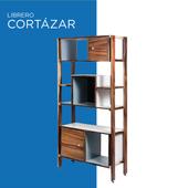 Librero Cortázar