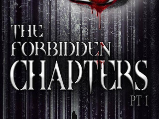The Forbidden Chapters