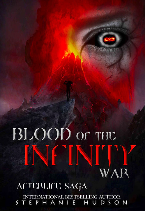 Blood Of The Infinity War