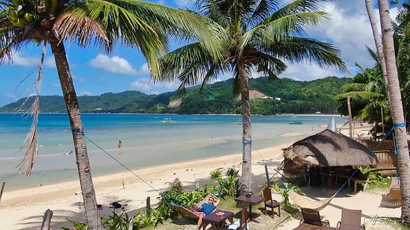 Philippinen Palawan -El Nido Secret