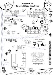 Carinya Village Jindabyne 2020.10.29 15: