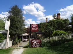 Berrima 1850's Bakery and Tea Room