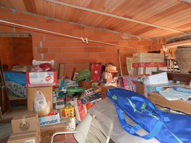 Il sottotetto che diventa una casa