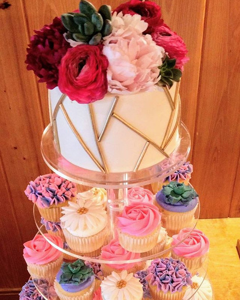 Congratulations Samantha & Nick!_Floral