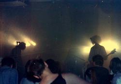 Flaming Lips at the Grand Emporium