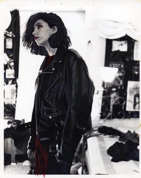 Victoria Faye Smith