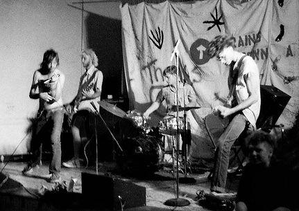 KC punk rock